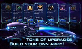 Galaxy Defense скриншот 3