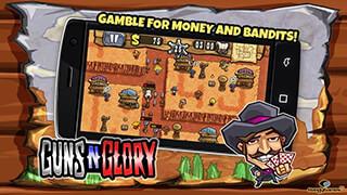Guns'n'Glory FREE скриншот 2