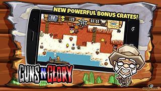 Guns'n'Glory FREE скриншот 4