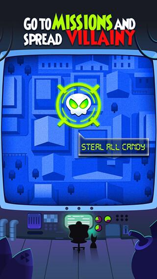 Villains Corp. скриншот 3