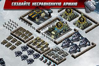 Alliance Wars: Global Invasion скриншот 2
