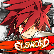 Elsword: Evolution иконка
