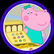 Baby Shop иконка