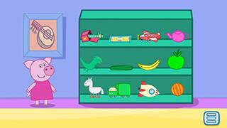 Baby Shop скриншот 2