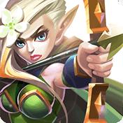 Magic Rush: Heroes иконка