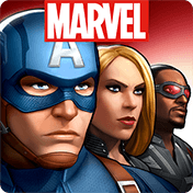 Marvel: Avengers Alliance 2 иконка