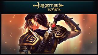 Juggernaut: Wars скриншот 1