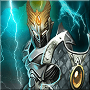 Войны титанов: Онлайн RPG битва иконка