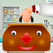 Kids Doctor Game: Free App иконка