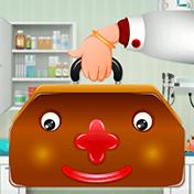 Kids Doctor Game: Free App иконка