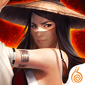 Age of Wushu: Dynasty иконка