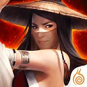 Age of Wushu: Dynasty иконка