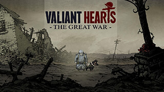 Valiant Hearts: The Great War скриншот 1