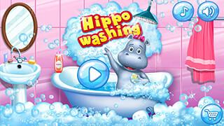 Hippy Bath Care скриншот 1