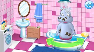 Hippy Bath Care скриншот 2