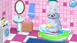 Hippy Bath Care скриншот 3
