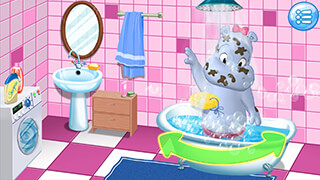 Hippy Bath Care скриншот 4