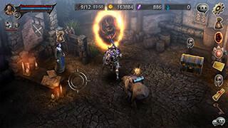 BloodWarrior скриншот 3
