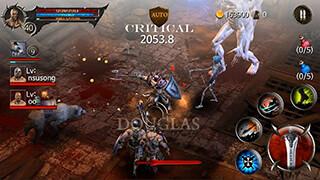BloodWarrior скриншот 4