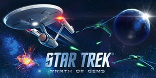 Star Trek: Wrath of Gems скриншот 1