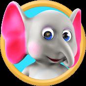 My Talking Elly: Virtual Pet иконка