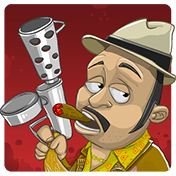 Мафия: Игры разума иконка