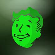 Fallout Pip-Boy иконка