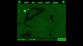 Fallout Pip-Boy скриншот 4