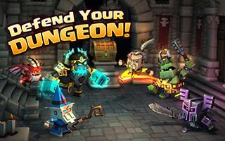 Dungeon Boss скриншот 3