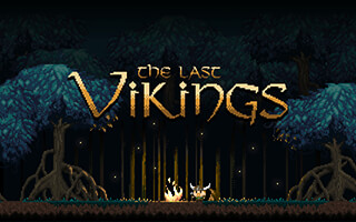 The Last Vikings скриншот 2