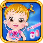 Baby Hazel: Doctor Play иконка