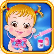 Baby Hazel: Doctor Play иконка