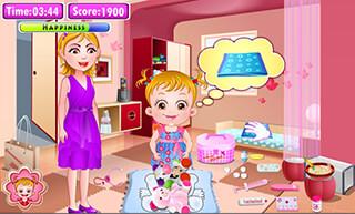 Baby Hazel: Doctor Play скриншот 4