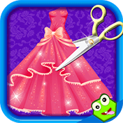 Princess Tailor Boutique иконка