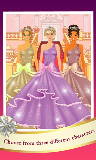Princess Tailor Boutique скриншот 2