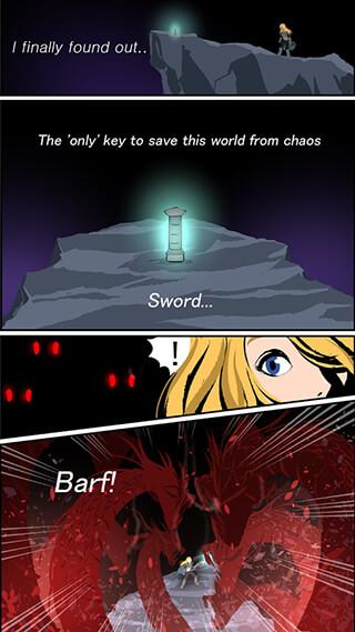 The Weapon King скриншот 1