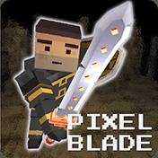 Pixel F Blade иконка