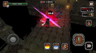 Pixel F Blade скриншот 4