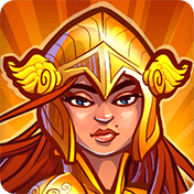 Heroes and Puzzles иконка