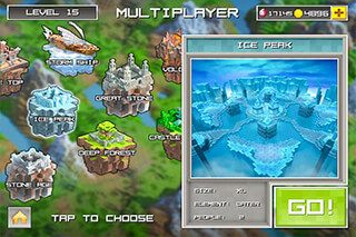Pixelmon Hunter скриншот 3