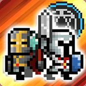 Dungeon and Pixel Hero: Retro RPG иконка