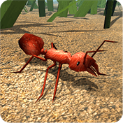 Fire Ant Simulator иконка