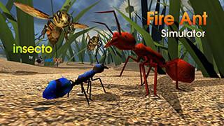 Fire Ant Simulator скриншот 1