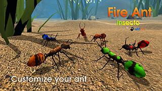 Fire Ant Simulator скриншот 2