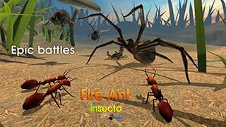 Fire Ant Simulator скриншот 3