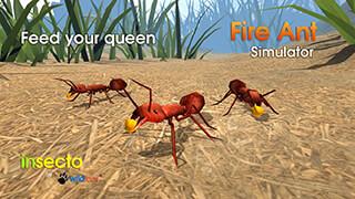 Fire Ant Simulator скриншот 4