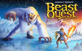 Beast Quest скриншот 1