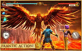 Beast Quest скриншот 2