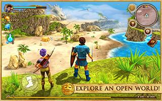 Beast Quest скриншот 3