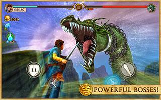 Beast Quest скриншот 4